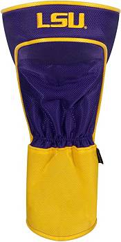 Team Effort LSU Tigers Driver Headcover product image