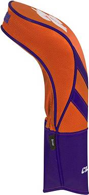 Team Effort Clemson Tigers Driver Headcover product image