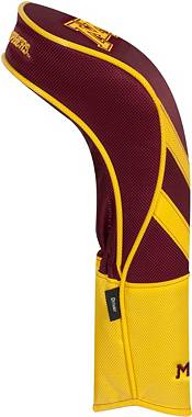 Team Effort Minnesota Golden Gophers Driver Headcover product image