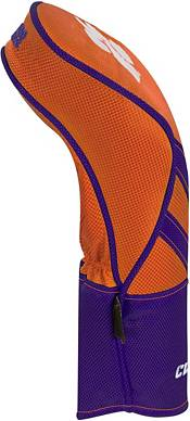 Team Effort Clemson Tigers Fairway Wood Headcover product image