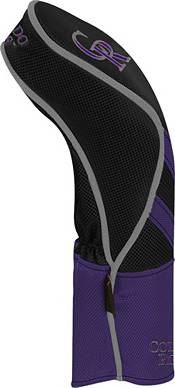 Team Effort Colorado Rockies Driver Headcover product image