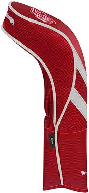 Team Effort Detroit Red Wings Driver Headcover product image