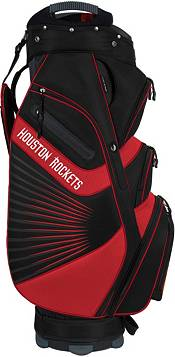 Team Effort Houston Rockets Bucket II Cooler Cart Bag product image
