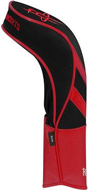 Team Effort Houston Rockets Driver Headcover product image