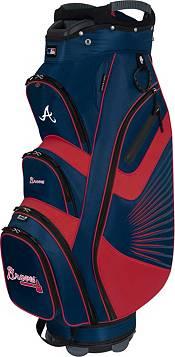 Team Effort Atlanta Braves Bucket II Cooler Cart Bag product image