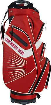 Team Effort Cincinnati Reds Bucket II Cooler Cart Bag product image
