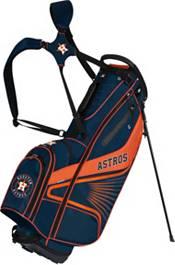 Team Effort Houston Astros Caddy Stand Golf Bag product image