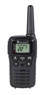 Midland X-Talker T10 Two-Way Radios product image