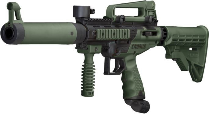 Image result for paintball guns