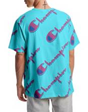Champion Life Men's Heritage Allover Print Tee product image