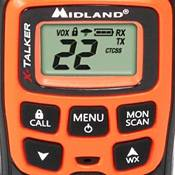 Midland X-TALKER T51VP3 Two-Way Radio Pack product image