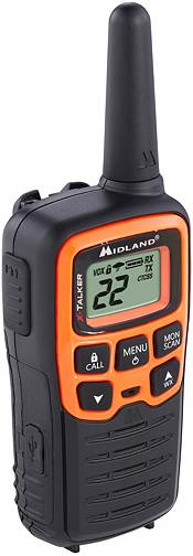 Midland X-Talker 28 Mile Walkie Talkie – 3 Pack product image