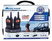 Midland T73VP5 X-Talker Two Way Radios product image