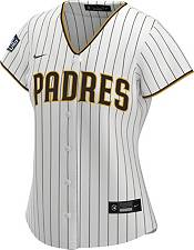 Nike Women's San Diego Padres Home Cool Base Jersey product image