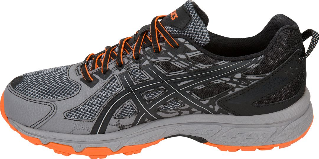 la moitié 0a77f ed6fd ASICS Men's GEL-Venture 6 Trail Running Shoes