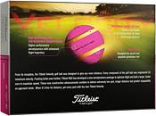 Titleist 2020 Velocity Matte Pink Golf Balls product image