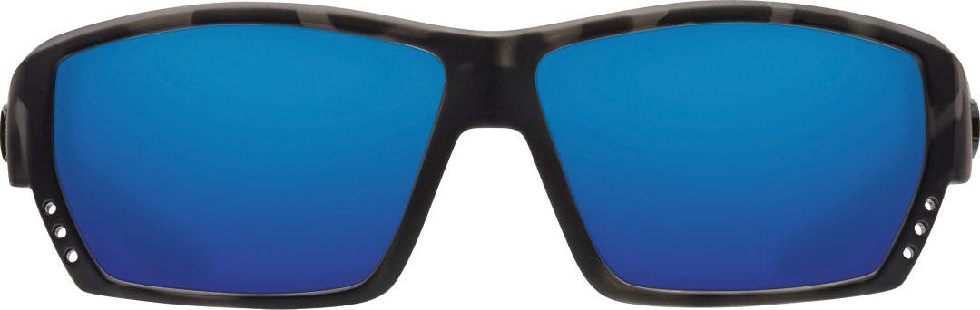 fe34a07dd1e1 Costa Del Mar Men's Tuna Alley 580G Polarized Sunglasses | DICK'S ...