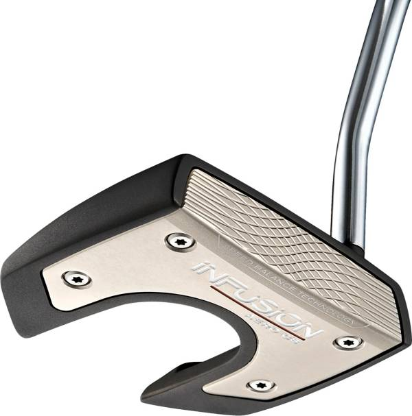 Tommy Armour Men's Infusion Series Aero CB Putter product image