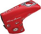 Tommy Armour 303 Milled Series Trinidad Putter product image