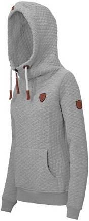 Wanakome Women's Taylor Quilt Half Zip Hoodie product image