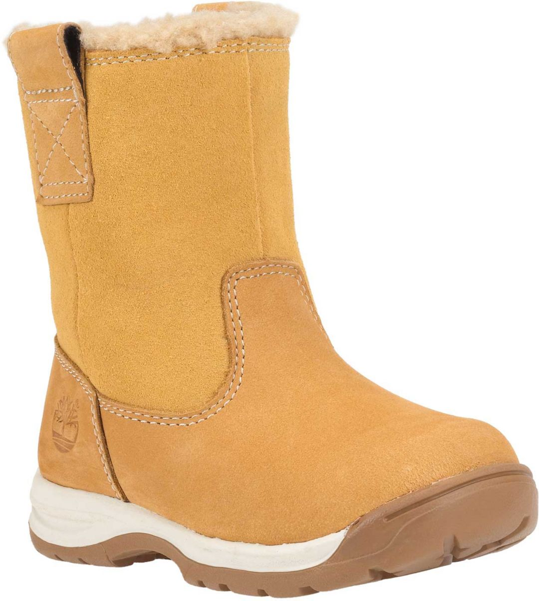 1a9055d04151f Timberland Kids' Earthkeepers Timber Tykes Pull-On 200g Winter Boots