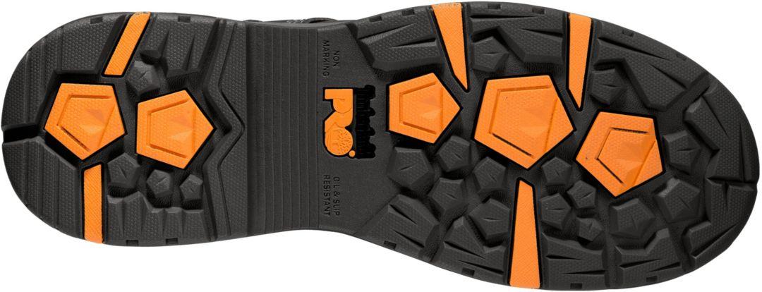 2f461e9740c Timberland PRO Men's Helix HD Composite Toe 6'' Waterproof Work Boots