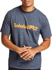 Timberland Men's Base Plate Logo Short Sleeve T-Shirt product image