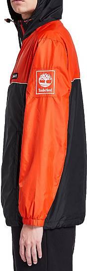 Timberland Men's Windbreaker Quarter-Zip Pullover product image