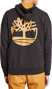 Timberland Men's Full-Zip Logo Hoodie product image