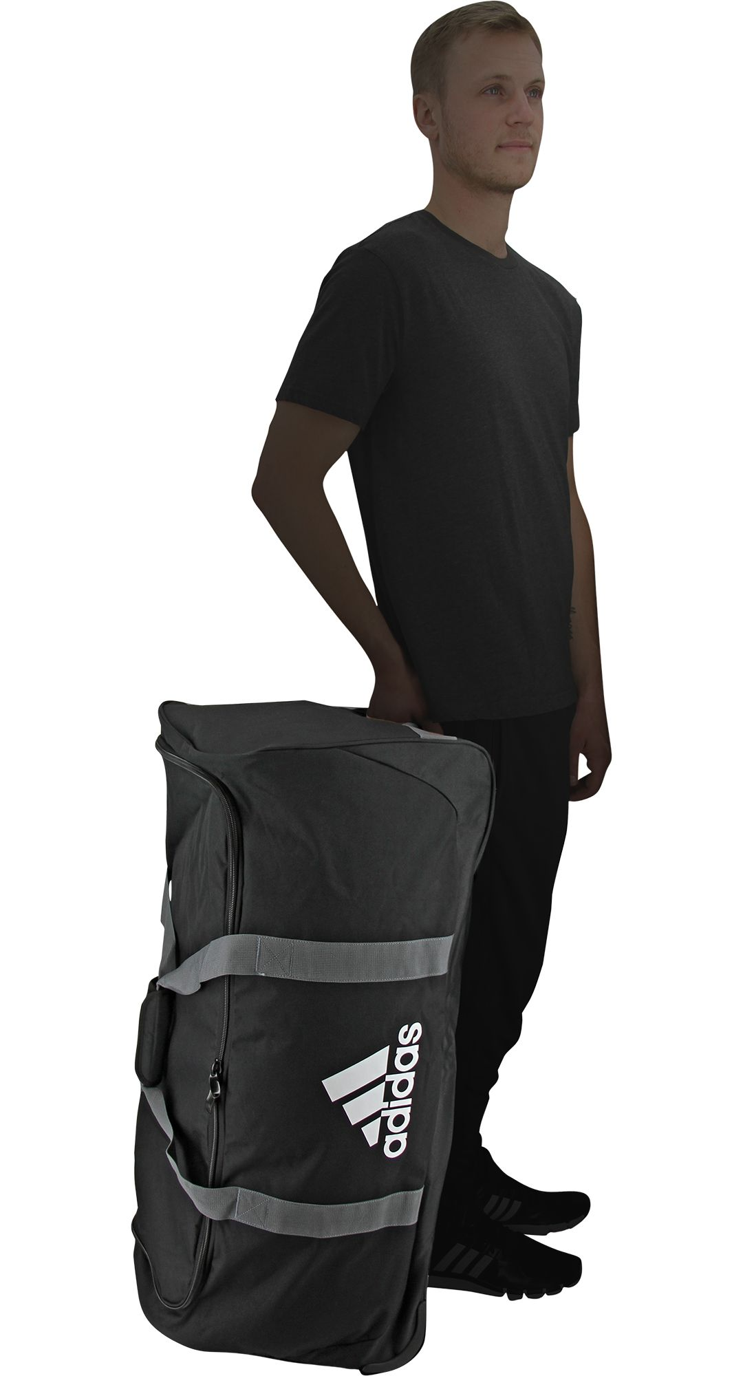 Adidas Team XL Wheel Bag