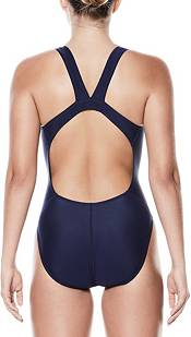 Nike Women's Core Solid Fast Back One Piece Swimsuit product image
