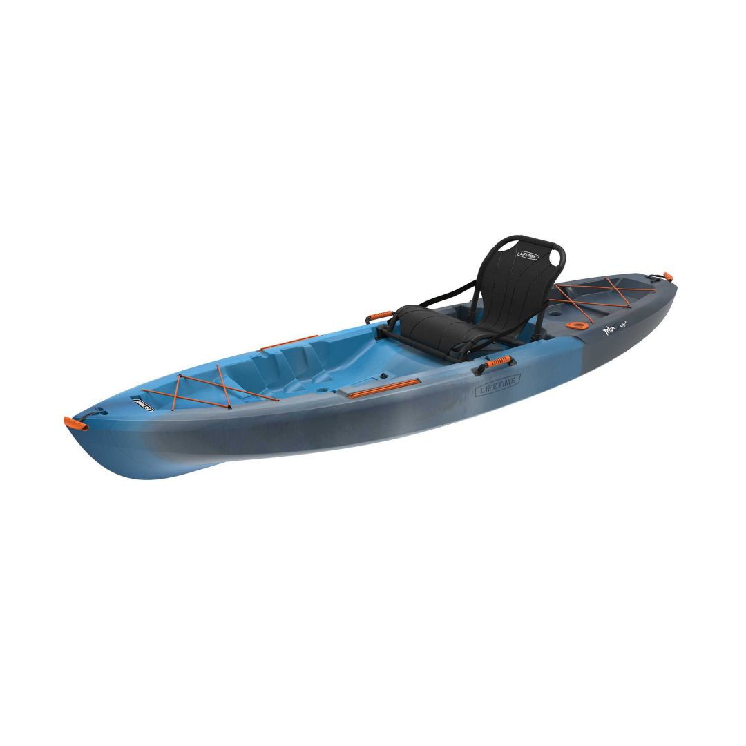 Lifetime Teton Angler Kayak