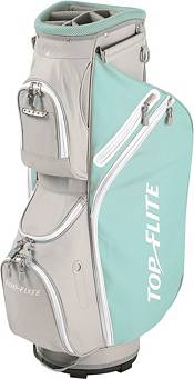 Top Flite Women's 2018 Lightweight Cart Golf Bag product image