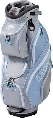 Top Flite Women's 2019 Flawless Golf Cart Bag product image
