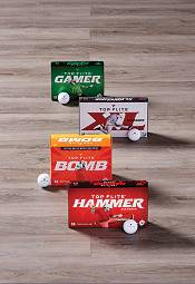 Top Flite 2020 Hammer Distance Golf Balls – 15 Pack product image