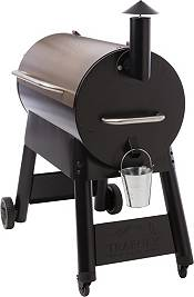 Traeger Pro Series 34 Pellet Grill product image