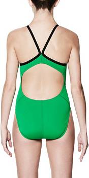 Nike Women's Poly Core Lingerie Tank Swimsuit product image