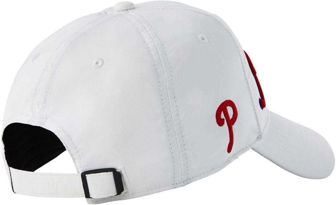 3828eb56 Titleist Men's Philadelphia Phillies Performance Golf Hat