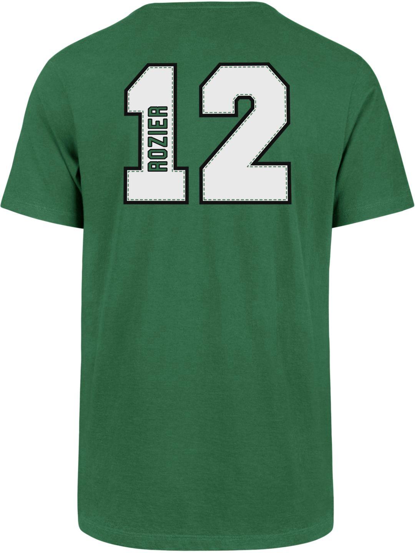 super popular 289c3 a55b7 '47 Men's Boston Celtics Terry Rozier T-Shirt
