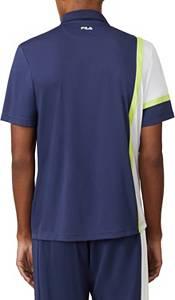Fila Men's PLR Tennis Polo product image