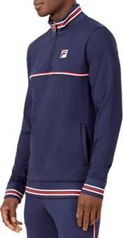 FILA Men's Heritage Tennis 1/4 Zip product image