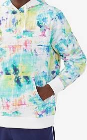 FILA Men's Tie Breaker Tie Dye Pullover Tennis Hoodie product image