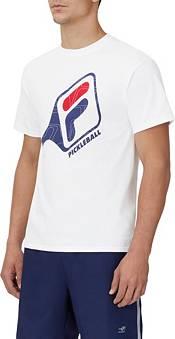 FILA Unisex Pickleball Paddle Short Sleeve T-Shirt product image
