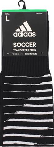 adidas Team Speed II Soccer Socks product image