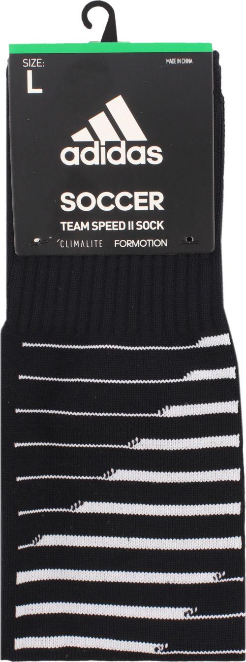 e50352be8 adidas Team Speed II Soccer Socks | DICK'S Sporting Goods