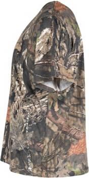 Habit Men's CVC Short Sleeve Hunting Shirt product image