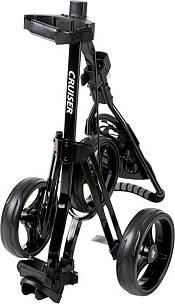 TourTrek 2018 Cruiser 3-Wheel Push Cart product image