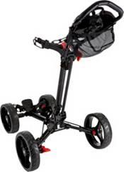TourTrek 2018 One-Click 4-Wheel Push Cart product image