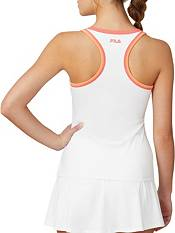 FILA Women's Mad for Plaid Racerback Tank Top product image
