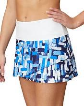 FILA Women's Tiered Tennis Skort product image